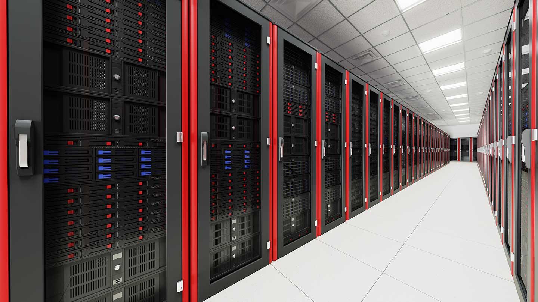 supporto remoto server