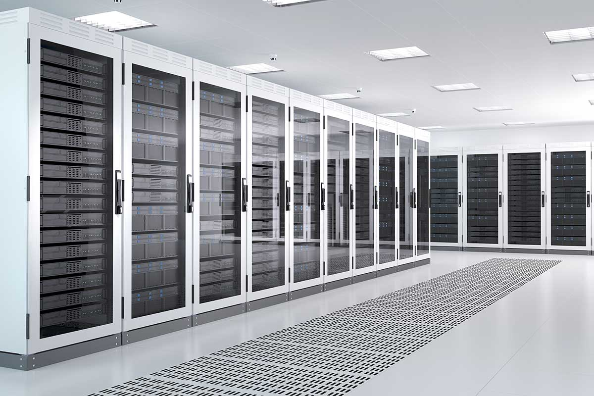 trasloco data center