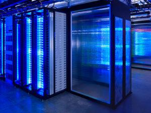 data center in italia